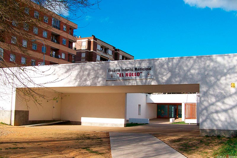 escuela municipal de educación infantil