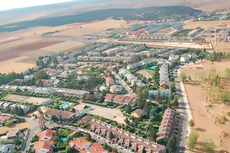 Urbanización Valdelagua
