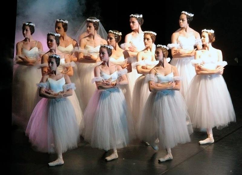 ballet liceo