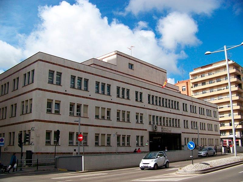 El centro de salud san juan se traslada a la avenida de - Centro de salud san juan ...