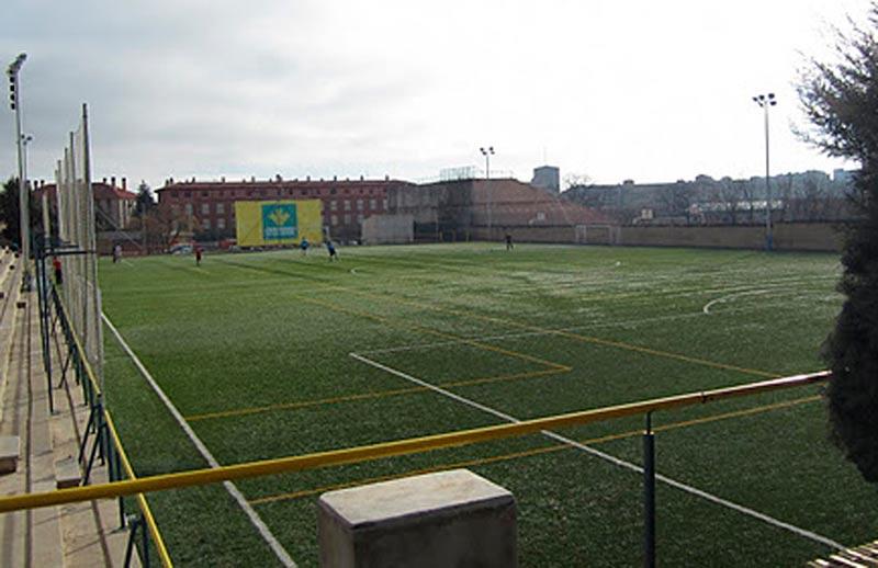 campo Vicente Del Bosque