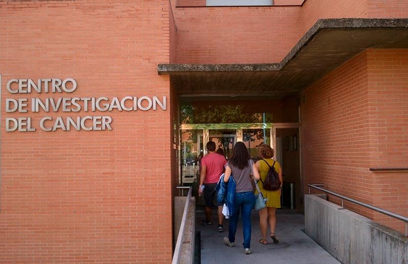 centro del cancer