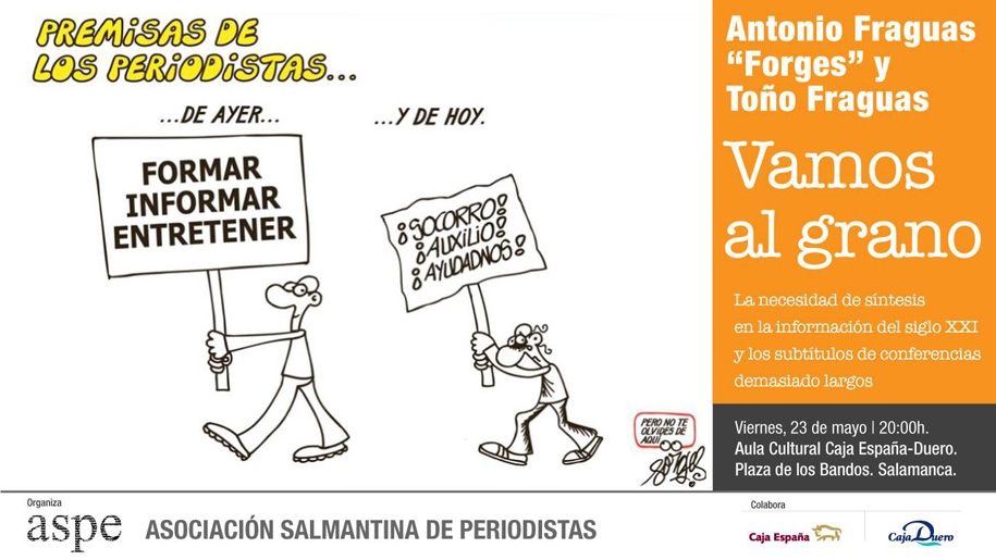 Forges 23M