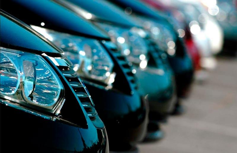 coches concesionario