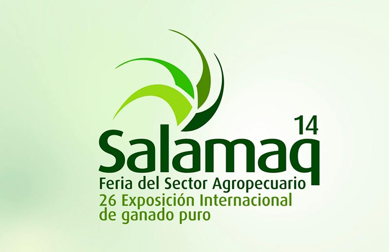 salamaq feria agropecuaria
