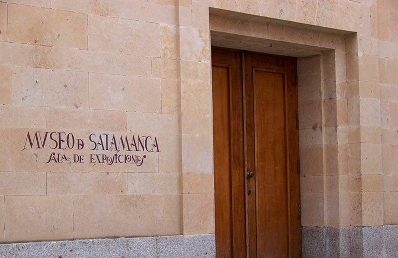 museo de salamanca