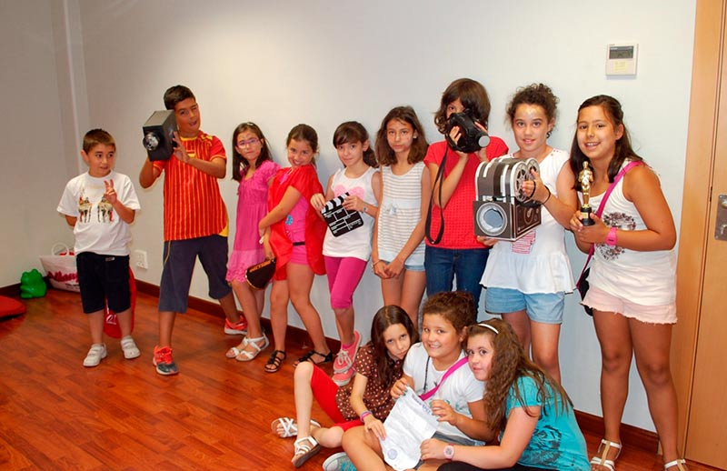 carbajosa Club de verano 1
