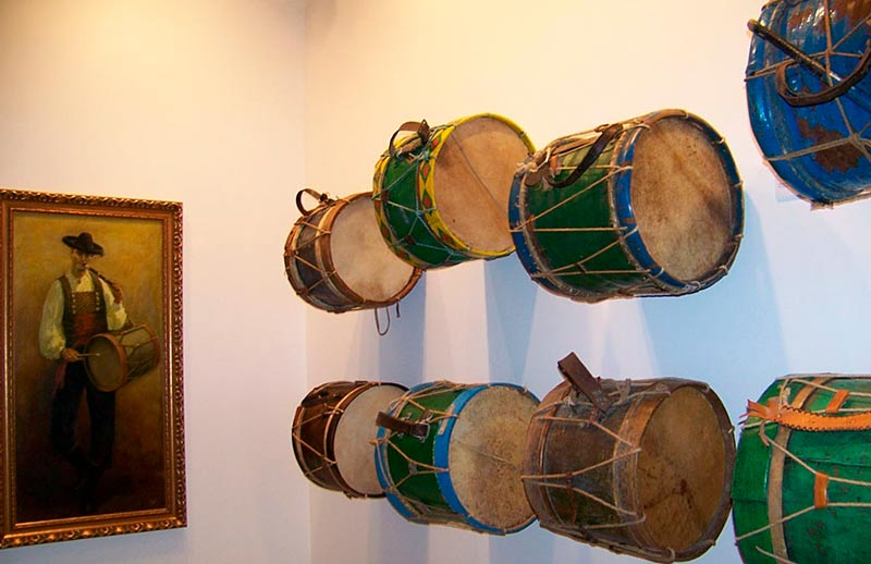 folclore charro