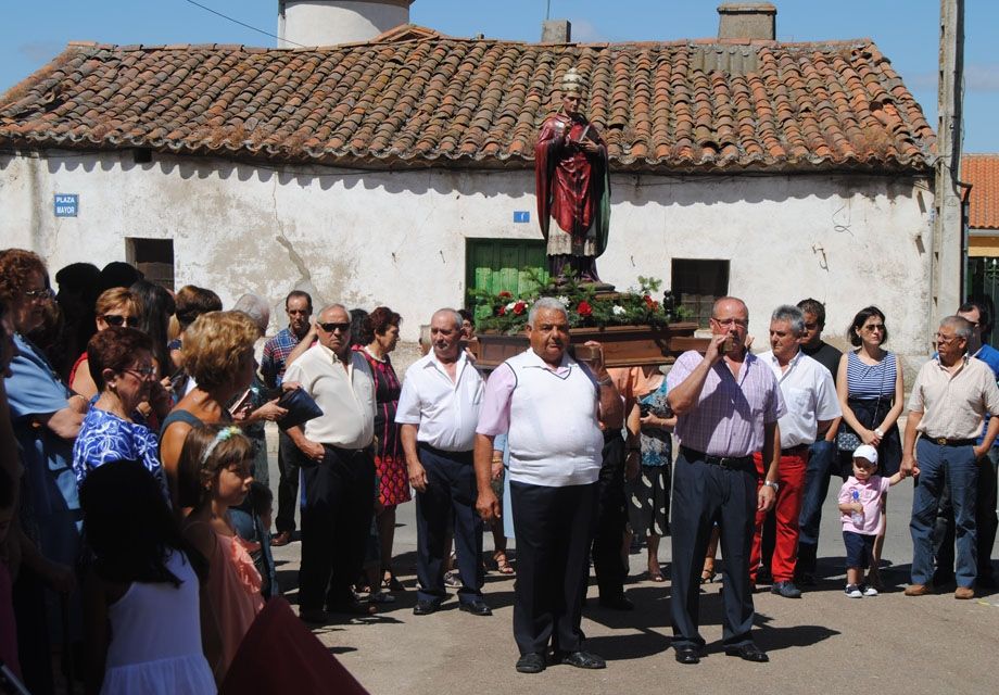 tenebron procesion