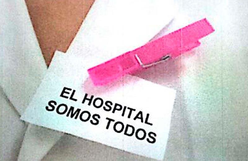 hospital movilizaciones ajuste