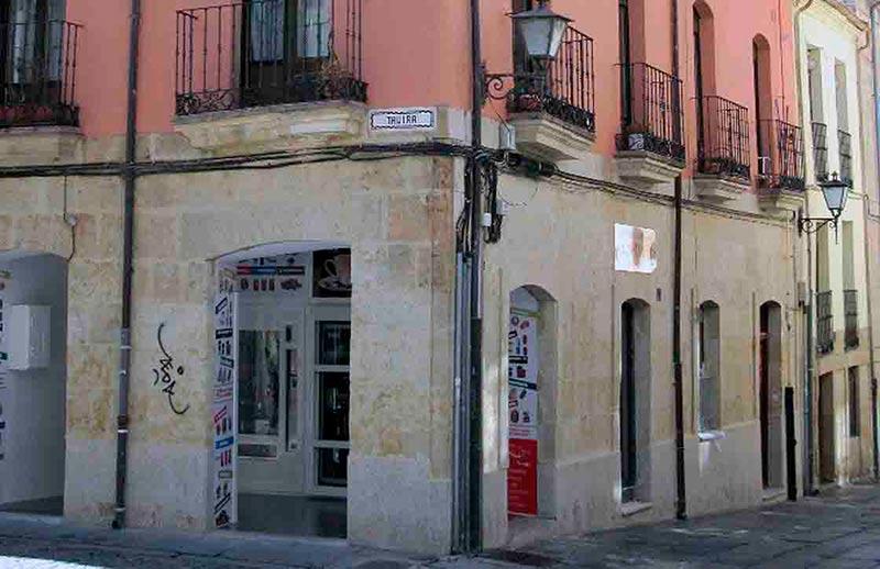 tavira libreros casco historico