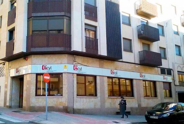 Salamanca sufre el segundo mayor aumento del paro de la for Oficina de desempleo malaga
