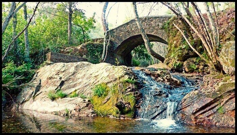 parque natural de Las Batuecas en la Sierra de Francia (1)