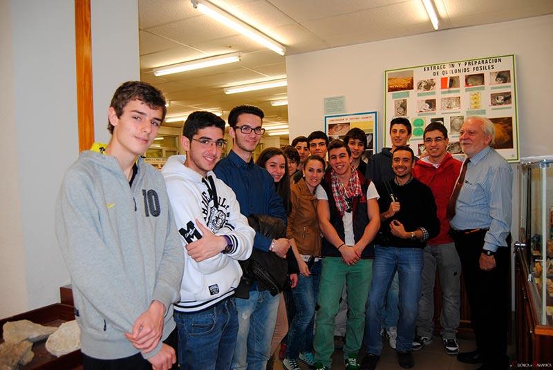 Sala de las Tortugas Universidad de Salamanca