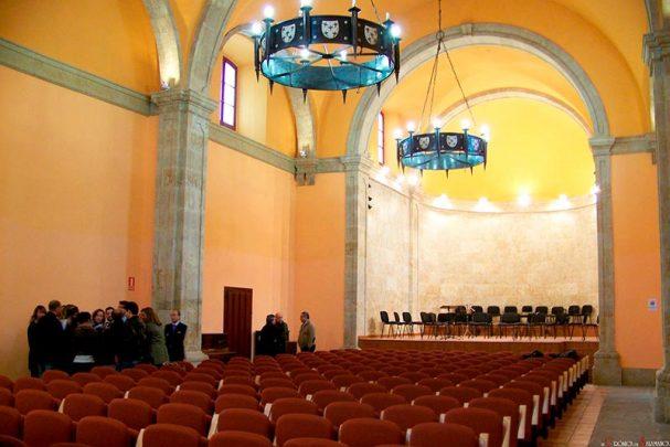 Auditorio de San Blas
