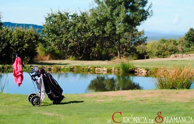 Golf, La Cerrallana, Béjar
