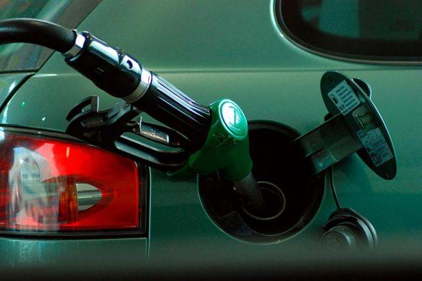 carburantes gasolina