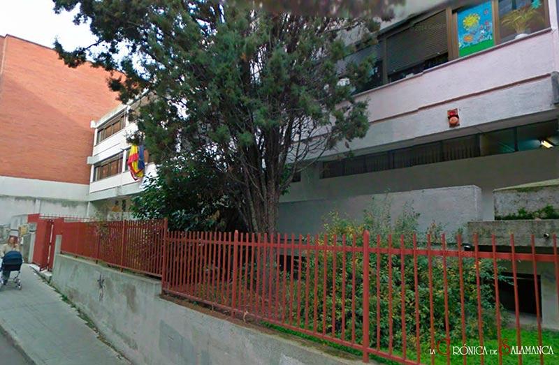 colegio Luis Vives