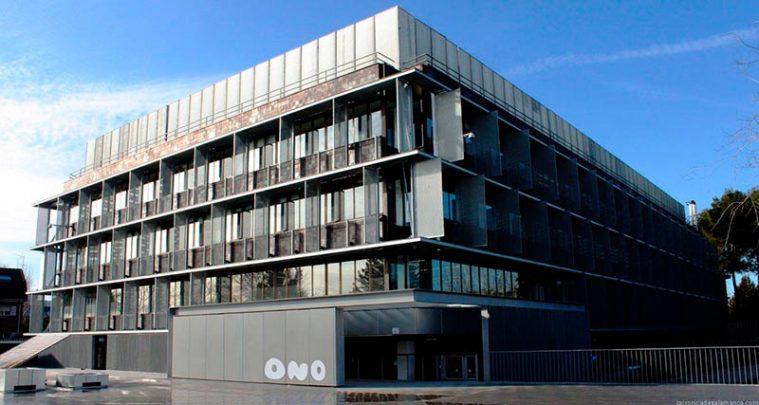 Ono y Vodafone