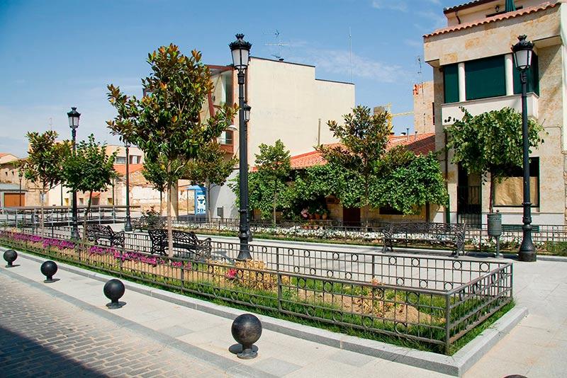 ayuntamiento de villamayor en salamanca