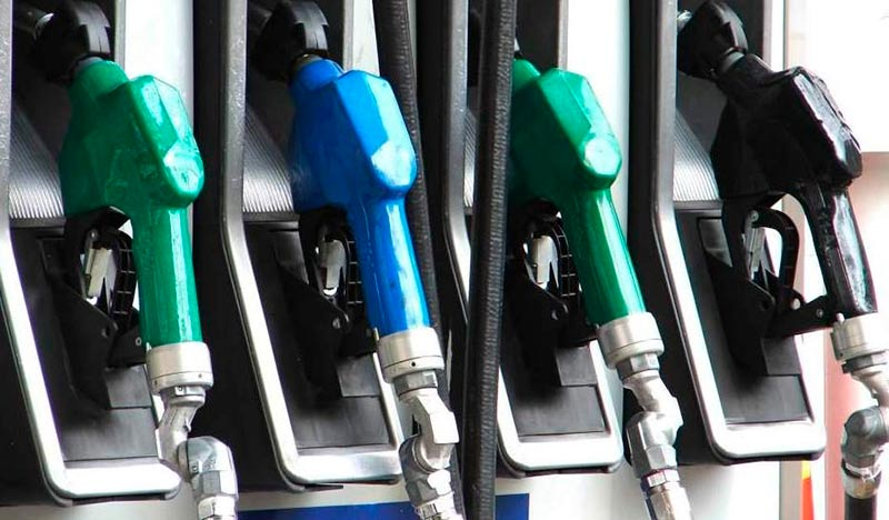 carburantes