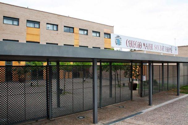 La Usal ofrece más de 1.200 plazas en sus colegios mayores – La ...