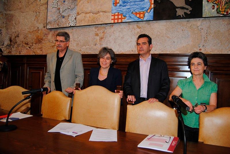 Foro de las Identidades de Castilla y León