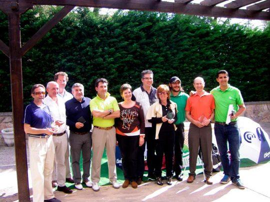 Golf Villa Mayor