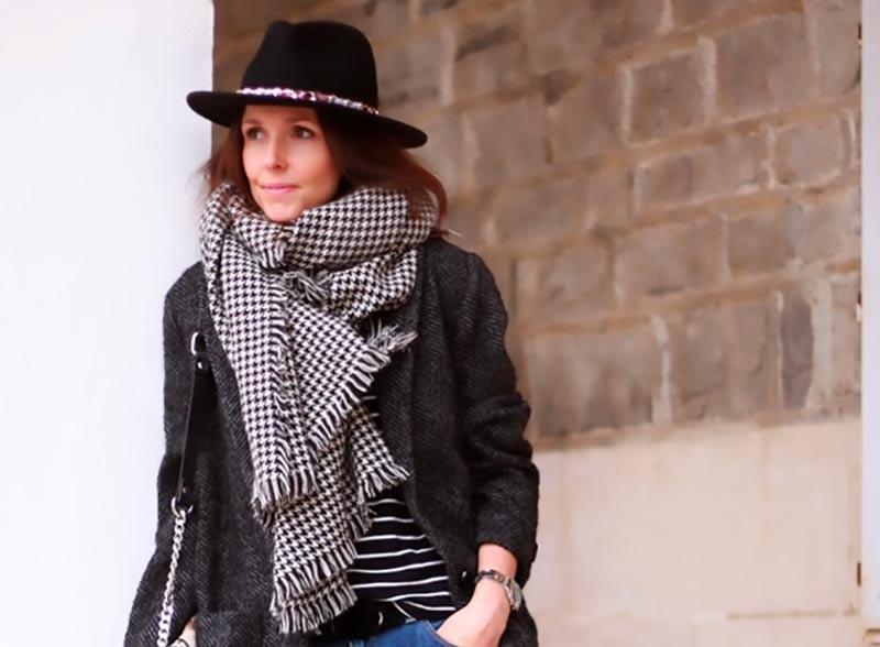 Fotos del blog de moda Hendaye Style.