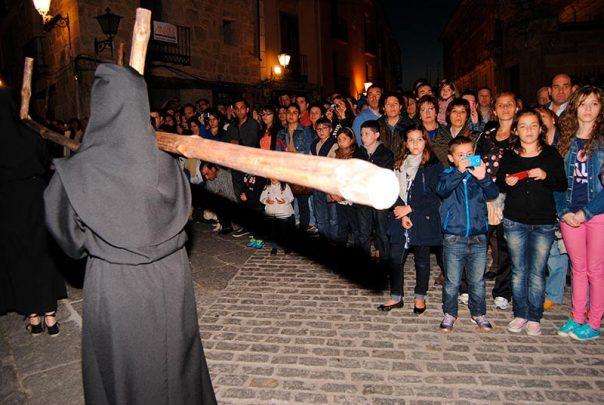 Semana Santa Salamanca