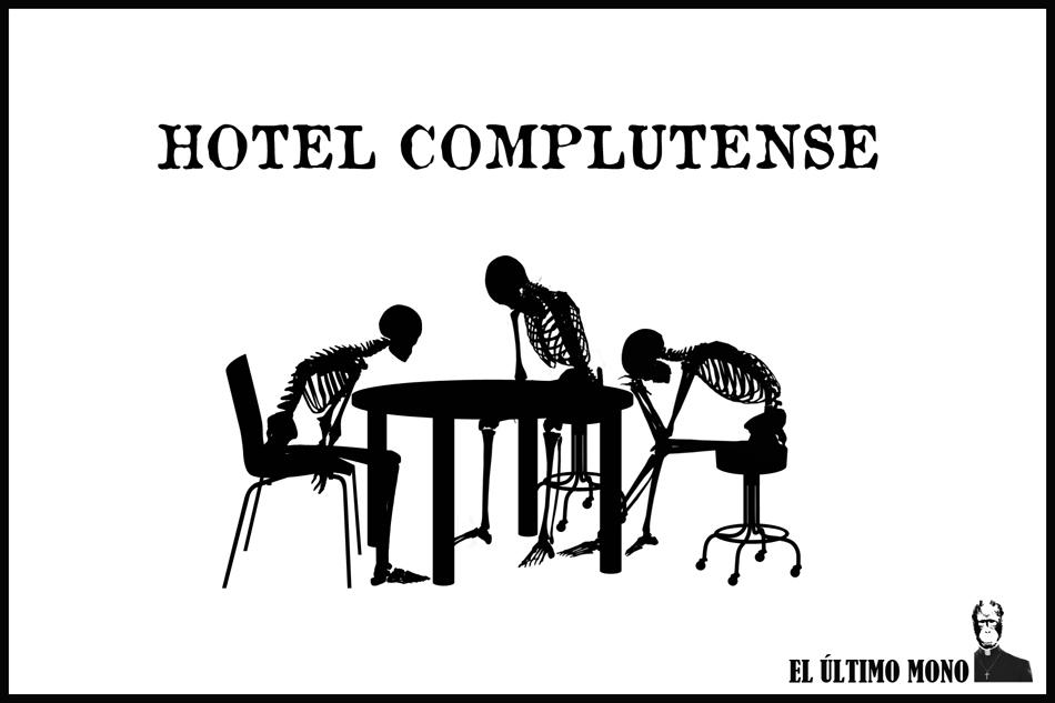 HOTELCOMPLUTENSE 2
