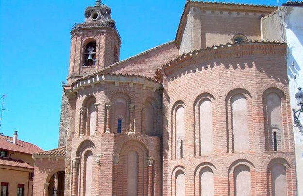 alba iglesia san juan