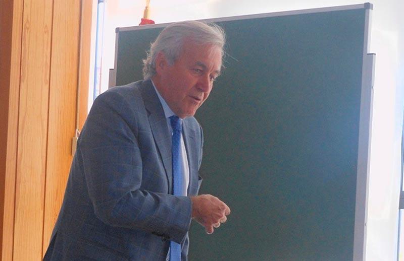 Ignacio Berdugo.
