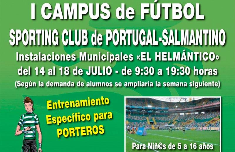 ampus sporting salmantino cartel