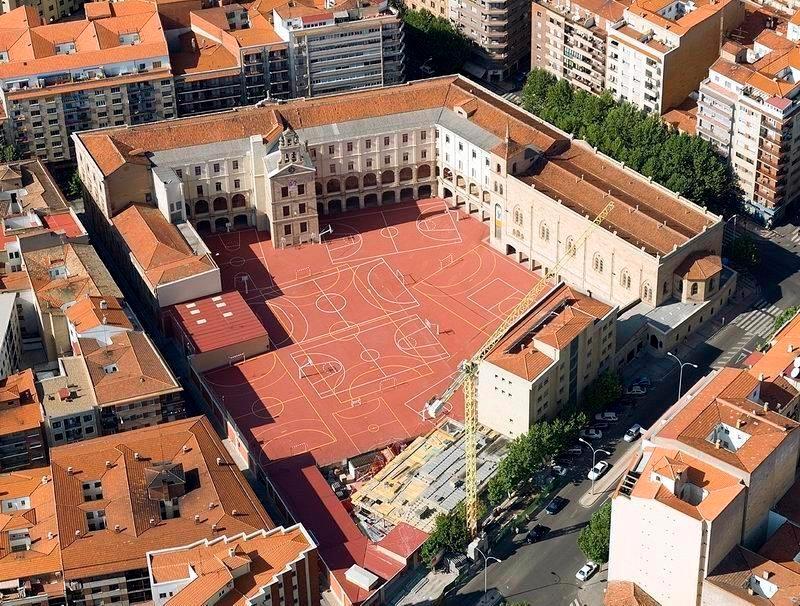 colegio Salesianos