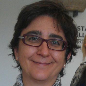 Gloria Alonso.