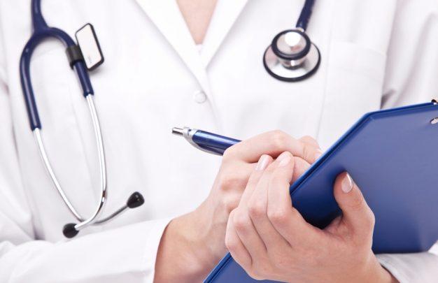 medicos sanidad