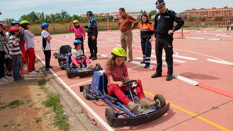 Policia Local de Santa Marta