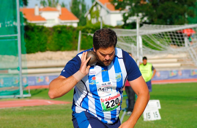 Atletismo borja