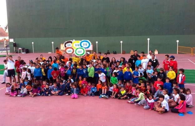 cabrerizos olimpiada infantil