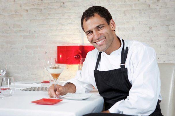 Dario Barrios