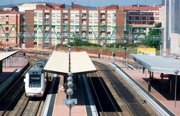 estacion tren vialia