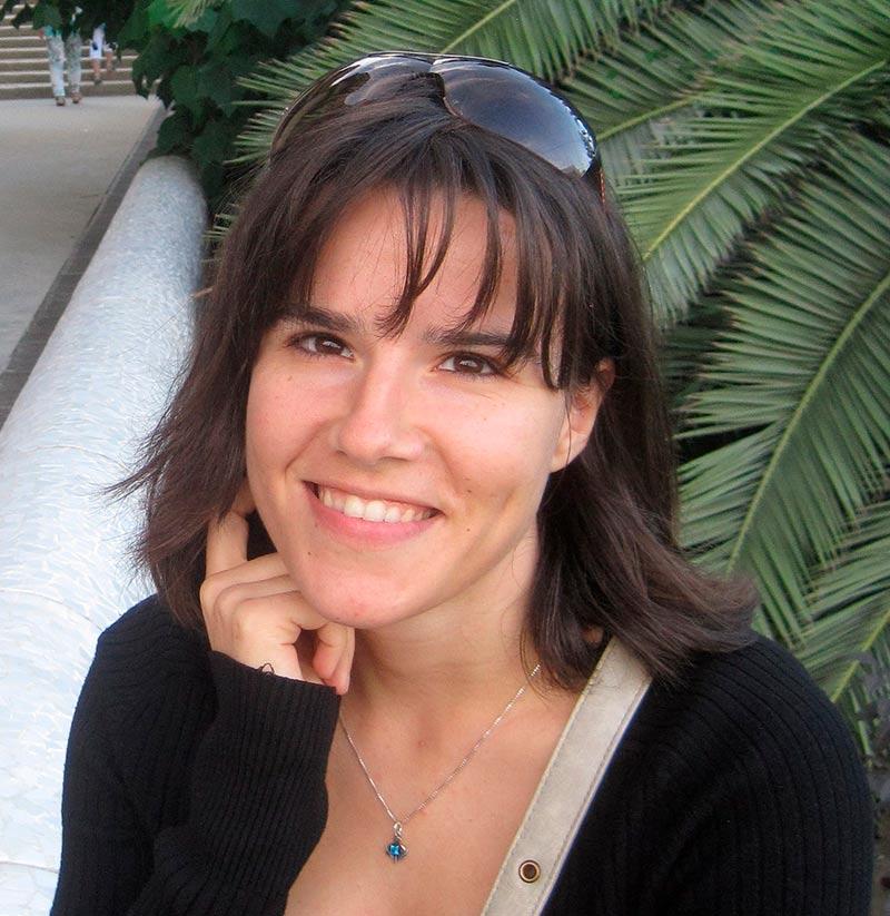 Alicia Alonso.