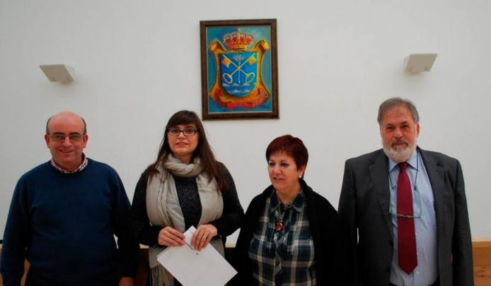 PSOE Santa Marta