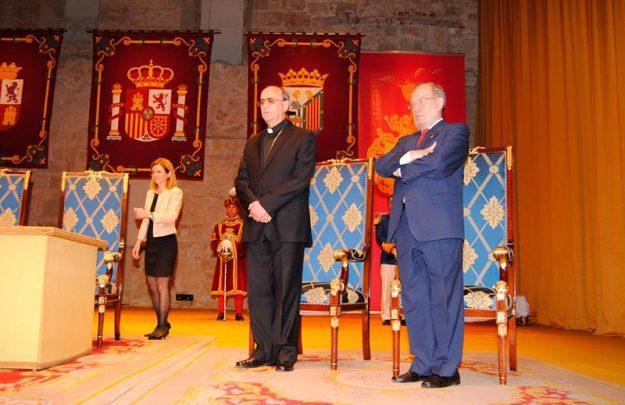 obispo y perez millan medallas oro salamanca