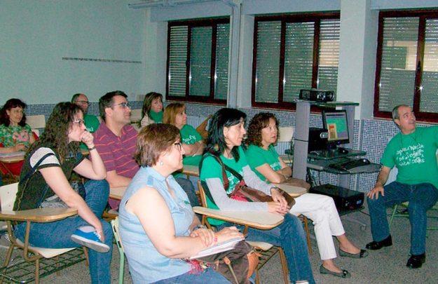 plataforma escuela publica marea verde educacion