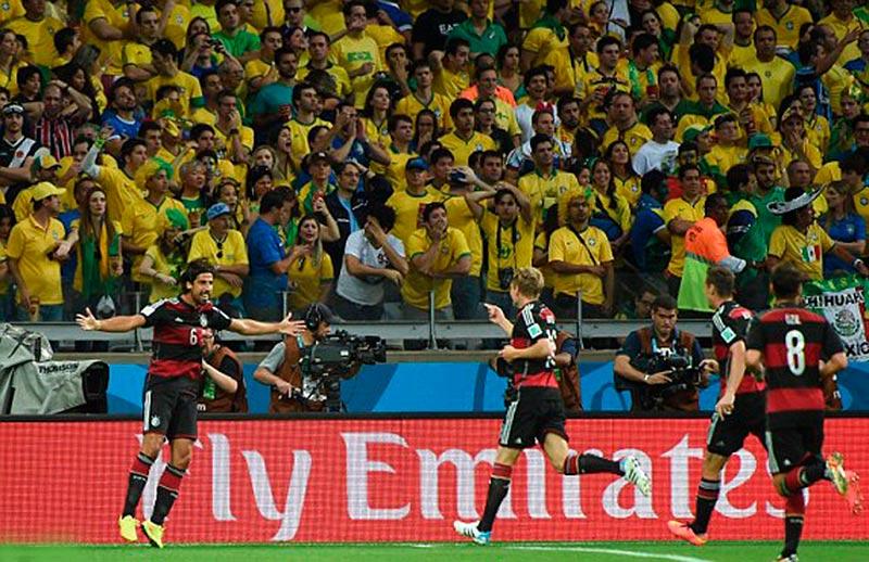 alemania brasil