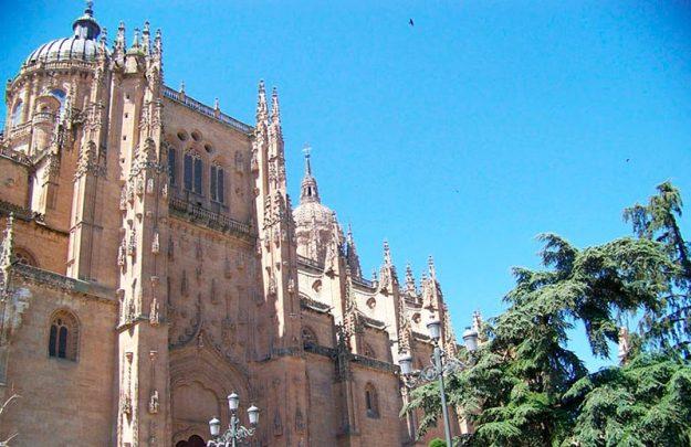 catedral ieronimus
