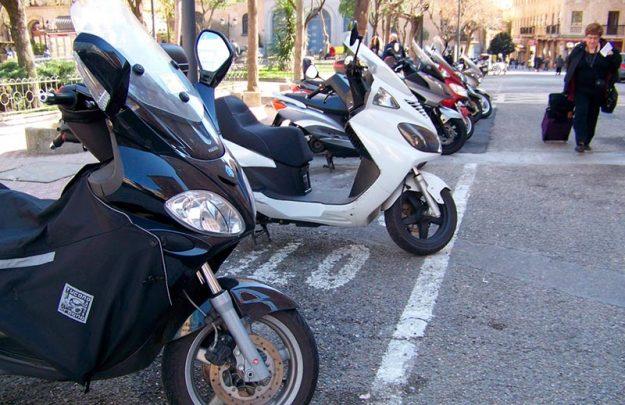 motos ruidos