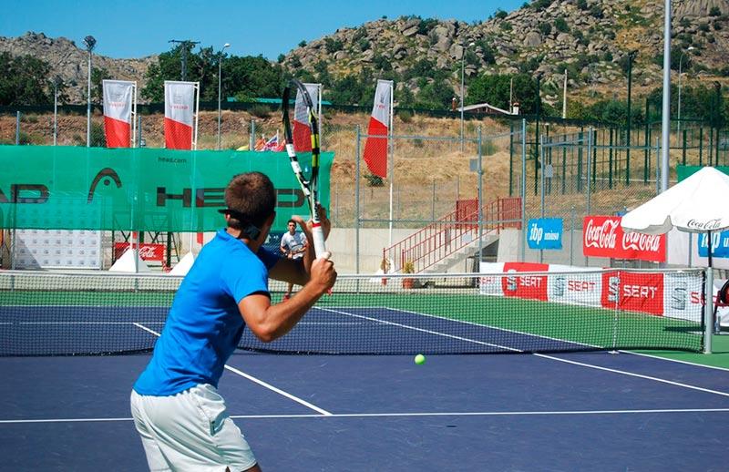 open de tenis de bejar